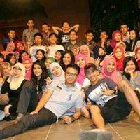 Photo taken at Universitas Jenderal Achmad Yani (UNJANI) by eva Safitri S. on 7/12/2014