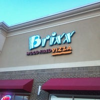 Photo taken at Brixx Wood Fired Pizza by Debi H. on 9/11/2013