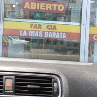 Photo taken at La Mas Barata by LillieRivera on 8/7/2016