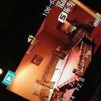 Photo taken at Al Bustan Hotel by Sara ♒. on 3/22/2013