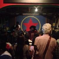 Photo taken at Bintang Bar & Resto by Stijn V. on 9/20/2013
