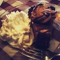 Photo taken at Ol' Heidelberg Cafe by Kri W. on 4/16/2016