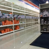 Photo taken at Sports Authority by T. P. on 4/6/2014