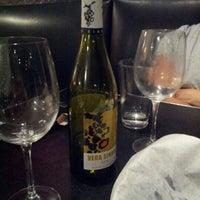 Photo taken at Vertical Diner by Lori J. on 10/19/2012
