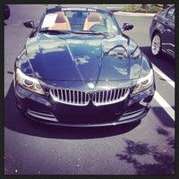 Photo taken at Tom Bush BMW Jacksonville by Kyle W. on 9/2/2013