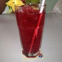 Photo taken at BarraN' Tea Jazz Restaurant Lounge by BarraN Tea Jazz on 4/11/2013