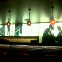 Photo taken at Jazzy Bar (Hotel Ramada) by Mada on 10/12/2012