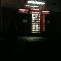 Photo taken at Redbox by Anthony A. on 10/2/2012