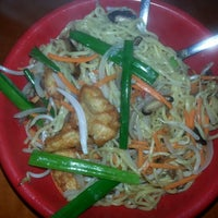 Photo taken at Pei Wei by Kimberly C. on 8/7/2013
