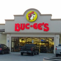 Photo taken at Buc-ee's by Marlon G. on 9/24/2012