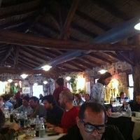 Photo taken at Rancho viejo by Valeria C. on 7/11/2014