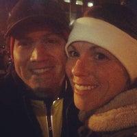 Photo taken at Nationwide Children's Hospital Columbus Marathon & 1/2 Marathon by Drew G. on 10/18/2015
