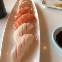 Photo taken at Sushi Noguchi by Stu G. on 6/13/2015