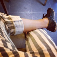 Photo taken at Tonkin Coffee by CMIV on 9/5/2013