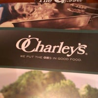 Photo taken at O'Charley's by Cody M. on 1/14/2013