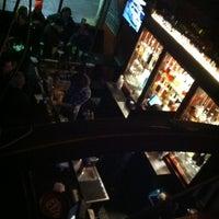 Photo taken at iO West Theater by Kara E. on 11/11/2012