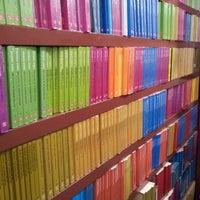 Photo taken at Librería Del Fondo De Cultura Economica by Nancy H. on 1/13/2013