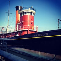 Photo taken at Hercules Tug Boat by Amy R. on 10/9/2012