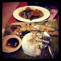 Photo taken at Mang Inasal by Jakejoson on 5/14/2013