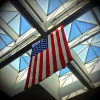 Photo taken at Jacksonville International Airport (JAX) by Chad D. on 4/3/2013