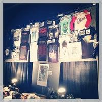 Photo taken at Marathon Music Works by Charley C. on 3/16/2013