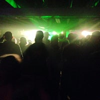 Photo taken at Zebra Cocktail Lounge by Jesse B. on 4/27/2014