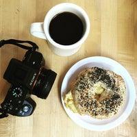 Photo taken at Sola Cafe by Jesse B. on 6/22/2015