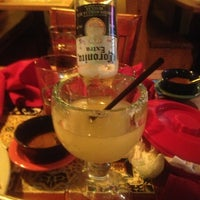 Photo taken at La Cantina Mexican Grill by Chris N. on 2/23/2013
