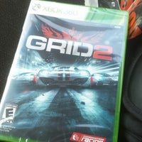 Photo taken at GameStop by Kcrzaye on 5/31/2013