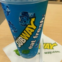 Photo taken at Subway by Jet A. on 4/29/2016