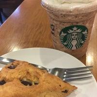 Photo taken at Starbucks Coffee 奈良西大寺駅前店 by SAYAKA N. on 6/30/2016
