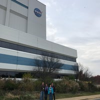 Photo taken at NASA Goddard Space Flight Center by Robert B. on 11/25/2016