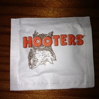 Photo taken at Hooters by Nuno A. on 12/1/2012