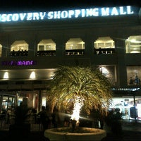 Photo taken at Discovery Shopping Mall by ADHe H. on 11/23/2012