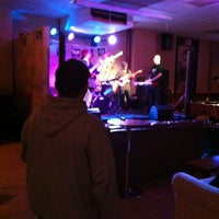 Photo taken at The Down & Over Pub by Anna R. on 11/8/2012