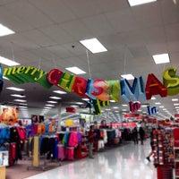 Photo taken at Target by Tonia on 11/3/2012