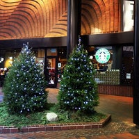 Photo taken at Starbucks by Tonia on 11/22/2012