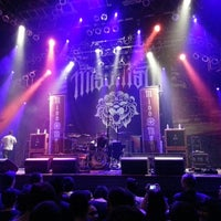 Photo taken at House Of Blues by Augie on 6/23/2013
