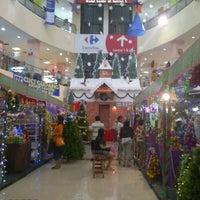 Photo taken at ITC Surabaya Mega Grosir by Rini T. on 12/10/2012