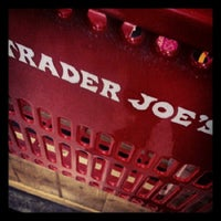 Photo taken at Trader Joe's by Brandon Lee A. on 10/13/2012