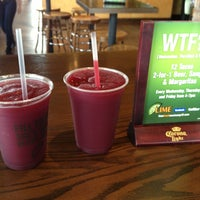 Photo taken at Lime Fresh Grill by Katie C. on 4/4/2013