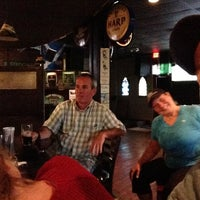 Photo taken at The Harp by Scott N. on 8/17/2013