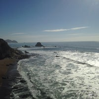 Photo taken at Point Reyes National Seashore by Ken K. on 1/26/2014