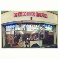 Photo taken at Photofun Shoppe by Yansen S. on 7/17/2013