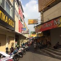 Photo taken at Pasar Rejowinangun by Djoko S. on 6/15/2014
