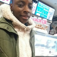 Photo taken at Baskin-Robbins by Shatisha B. on 12/17/2015