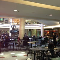 Photo taken at Tower Place Mall by SooFab on 11/7/2012