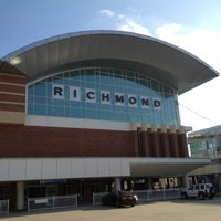Photo taken at Richmond International Airport (RIC) by SooFab on 4/23/2013
