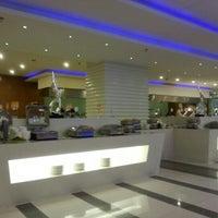Photo taken at Novotel Atlantis Shanghai by Lucio B. on 10/22/2012