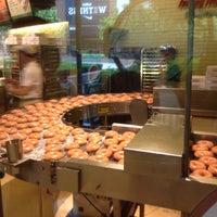 Photo taken at Krispy Kreme by Dell B. on 7/15/2013